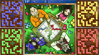 DOWNLOAD Blokus Portable - Steambot Championship Game PSP For Android - www.pollogames.com