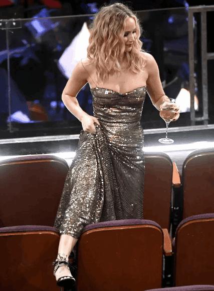 Bertabur Bintang, Piala Oscar 2018 Jadi Trending Topic di Twitter