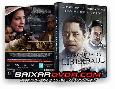 À PROCURA DALIBERDADE (2016) DUAL AUDIO DVD-R OFICIAL