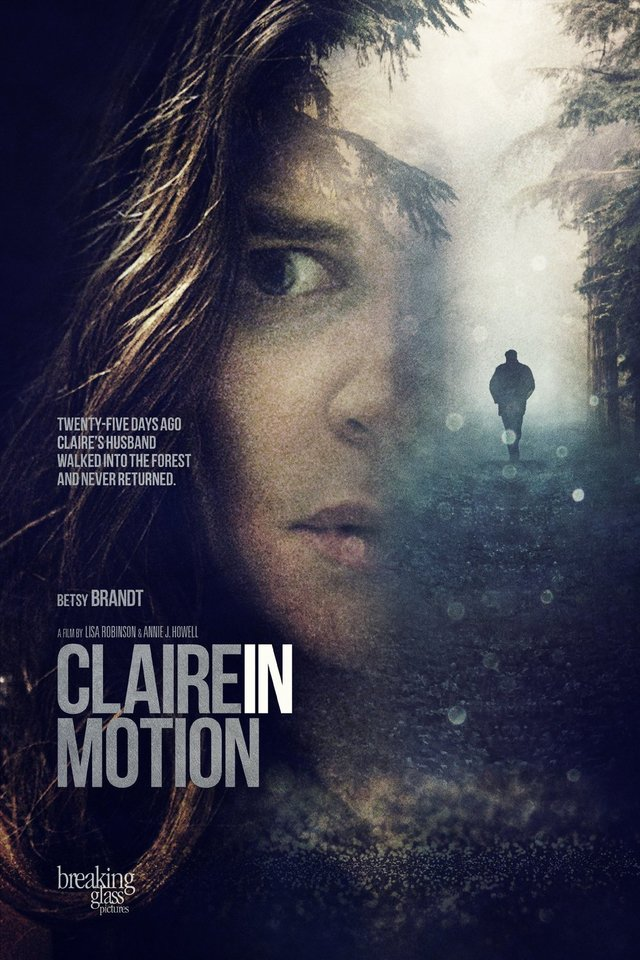 Claire in Motion (2016)