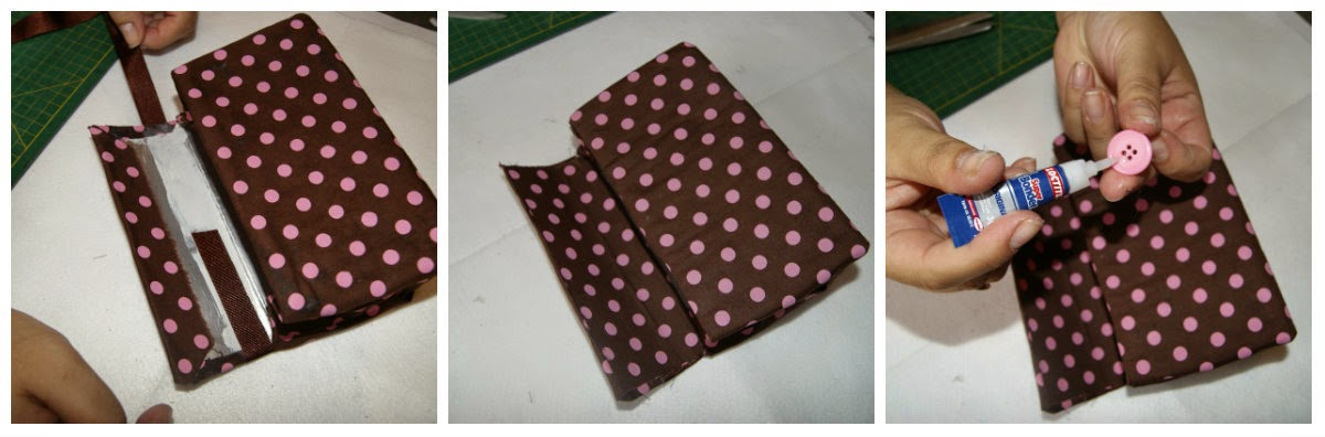 PAP bolsa de caixa de leite