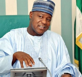 RIVERS RERUN: Speaker Dogara Accused Of Secret Alliance, Working With PDP Yakubu Dogara