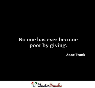 Anne Frank Quote on Humanity