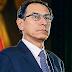 Mañana sería juramentado como presidente Vizcarra en reemplazo de PPK