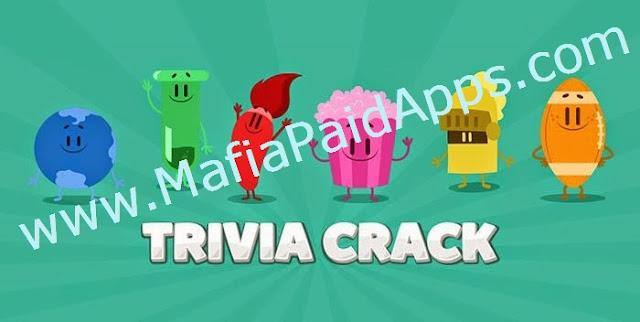 Trivia Crack (No Ads) v2.55.0 Apk for Android
