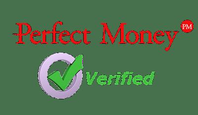 логотип платежной системы Perfect Money