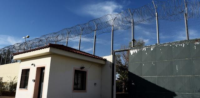Βόλος: Ισοβίτης δραπέτευσε από τις φυλακές αλλά το μετάνιωσε και γύρισε πίσω