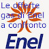Offerte Gas Enel Energia a Confronto: Prezzo e Condizioni