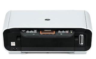 Printer Canon PIXMA MP170 Driver Download