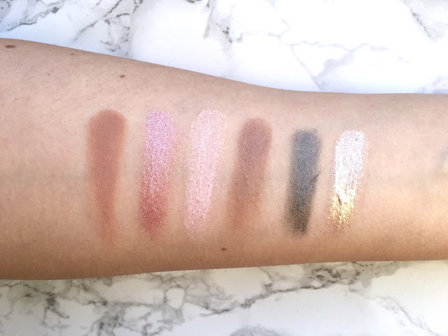 See more about these swatches here