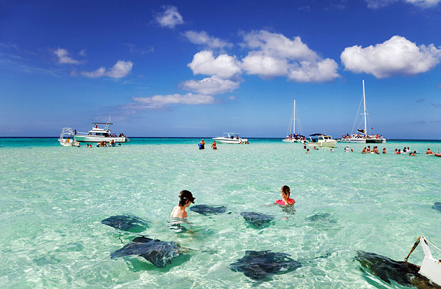 Tourist Attractions in the Cayman Islands