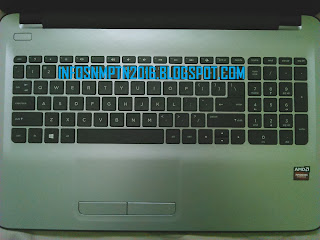 Keyboard 15-AF109AX