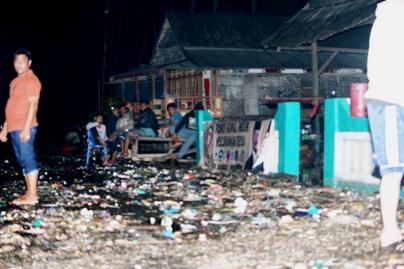 Banjir Rob, Buki, Selayar