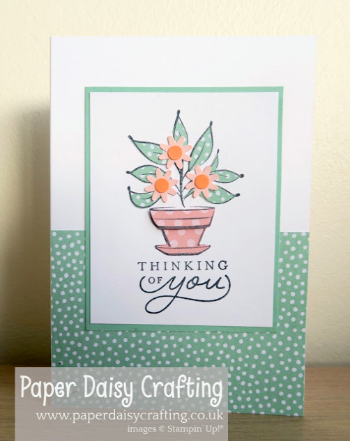 Jill & Gez Go Crafting #9 Stampin' Up! Demonstrators
