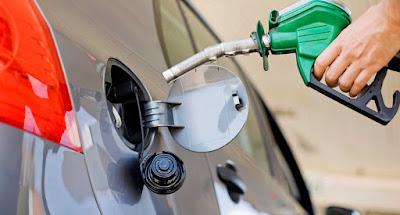 Gasolinas bajan cuatro pesos, gasoil uno y GLP sube dos