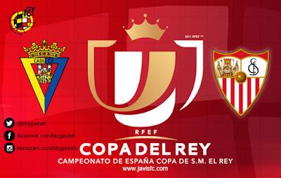 Previa Cádiz CF - Sevilla FC