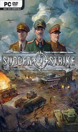 Sudden Strike 4 Pc - Sudden Strike 4 MULTi11-PLAZA