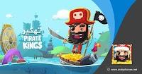 تحميل لعبة مغامرات الجزر pirate kings مهكرة