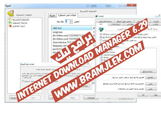 Internet Download Manager 6.29 Build 1