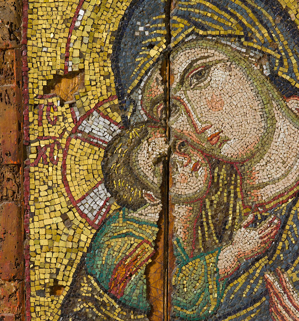 Visit the Byzantine and Christian Museum in Athens