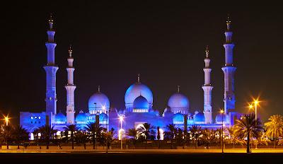 Senibina Masjid