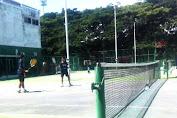 Tim Putri Selayar, Tenis Pra Porda Kalah Lagi