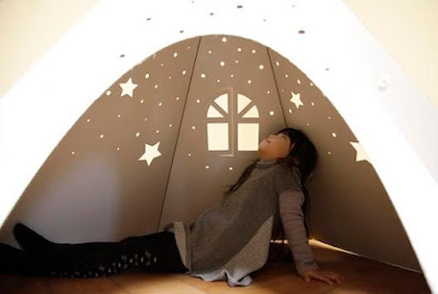 Twinkle Tent