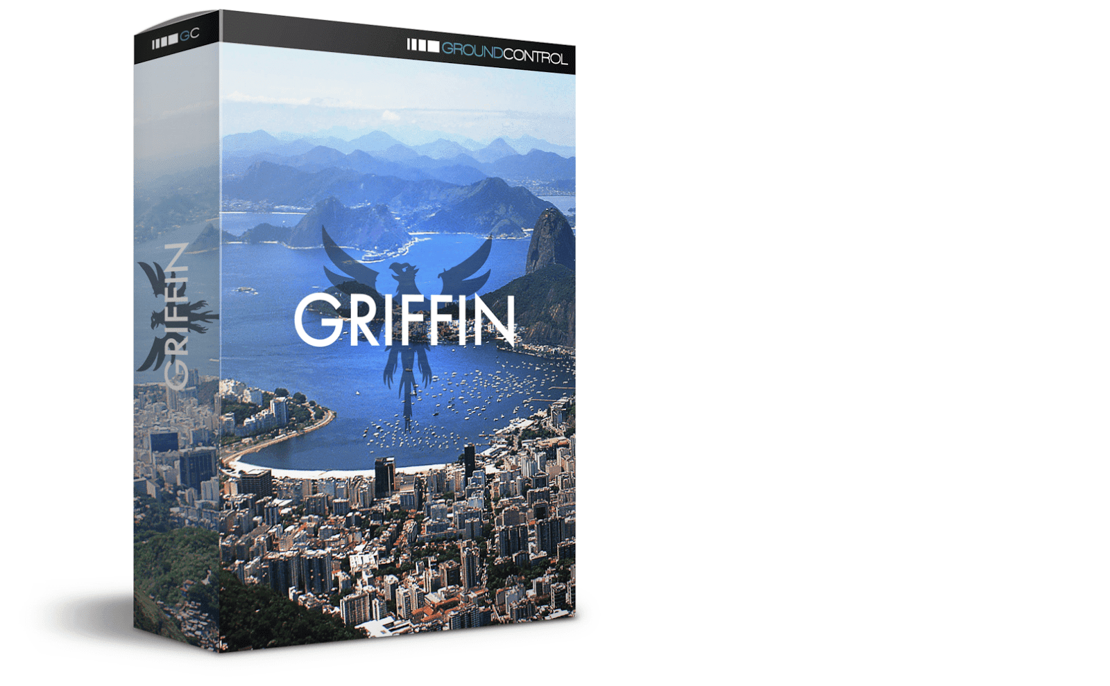 Ground Control - Griffin LUTS - Free download - Free Video Effects