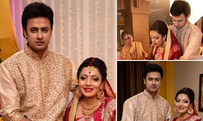Jamai-raja-fame-sandit-tiwari-marriage