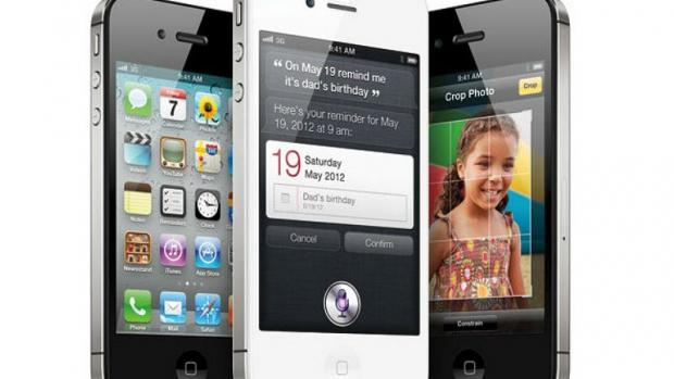 Harga Hp iPhone 4S