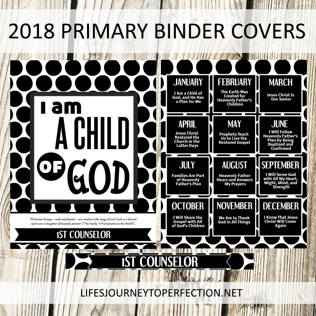 There Is Also A Back Cover Which Has The Theme For Each Month Click Free Download Button Below To Print Pages