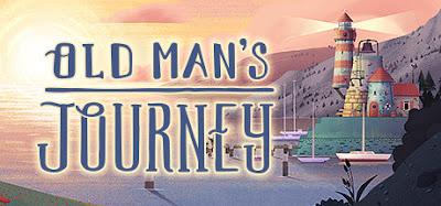 Download Game Android Gratis Old Man's Journey apk + obb