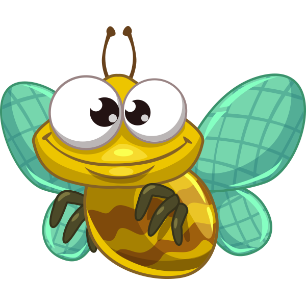 Little Bee Emoticon