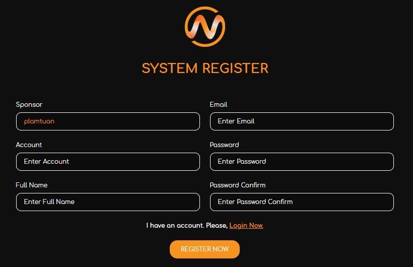 đăng ký nisebank