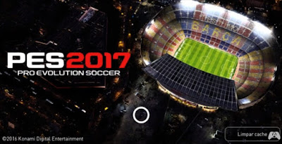 Download PES 2017 Beta for Android v0.9.1 Apk Data Update Terbaru By Konami