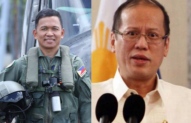 Ex-Air Force General slams Noynoy: Maraming p*tang*na! You call yourself commander-in-chief?