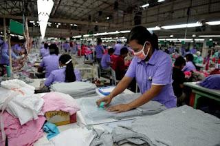 Info Loker Terbaru Pabrik Garment PT Tainan Enterprises Indonesia 3, Cilincing Jakarta