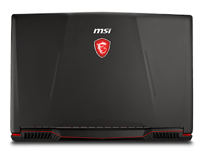 Specification GL73 8RC | MSI