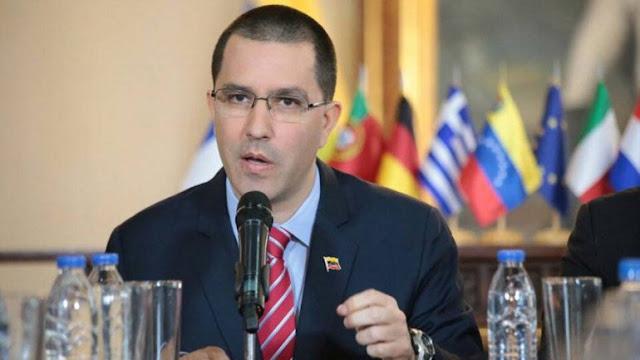 """Dictadura de Maduro rechaza """"ataques"""" de Pence y reafirma decisión de renunciar a OEA"""