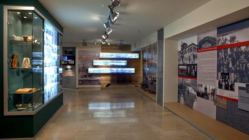Θερινά εκπαιδευτικά προγράμματα για παιδιά και γονείς στο Ιστορικό Μουσείο Αλεξανδρούπολης