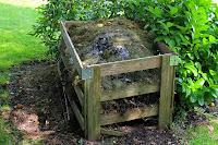 Moins de déchets et de l'engrais grâce au compostage
