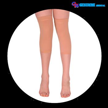 Alat Terapi Lutut Kaki | Deker Lutut Kaki Elastis