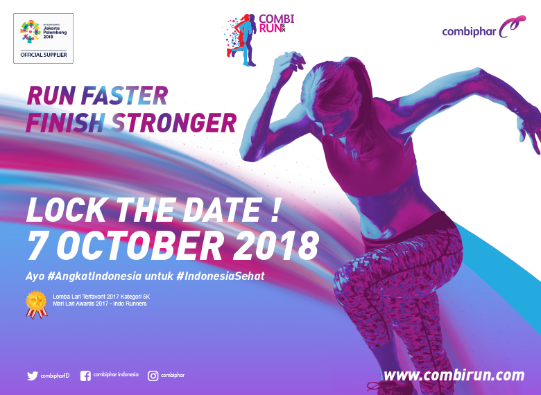 Combi Run • 2018