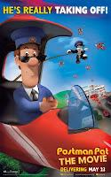 Postman Pat: The Movie (2014) online y gratis