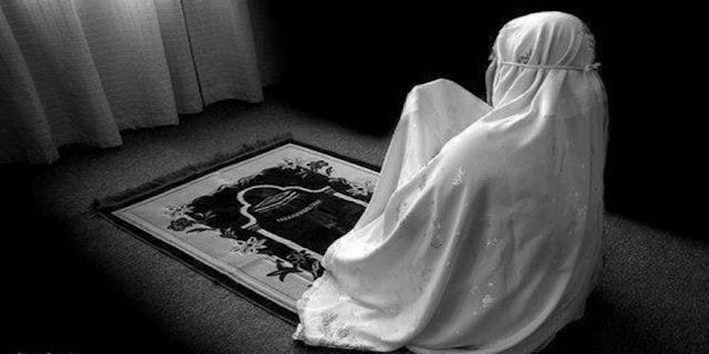 Doa Agar Suami Tidak Selingkuh dan Terhindar Dari Maksiat