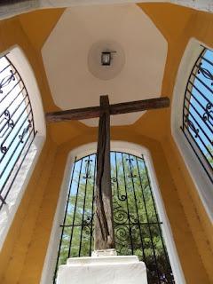 Coro, Cruz de San Clemente