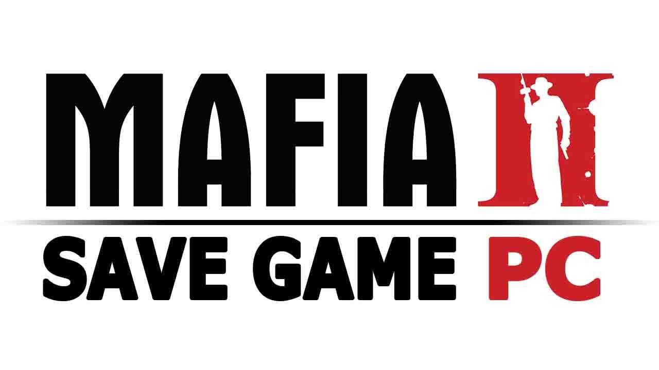 Mafia 2 сохранения скачать