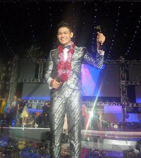 Juara Pemenang KDI tadi malam 4 Juni 2015