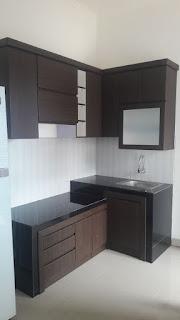 Jasa Pembuatan Kitchen Set Modern Di Banjarbaru Produk Belum Tersedia
