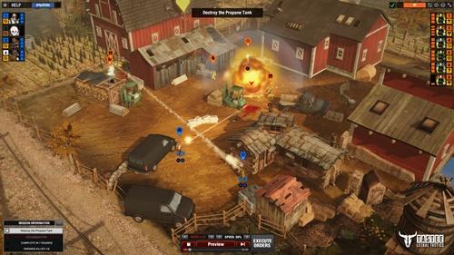TASTEE Lethal Tactics - PC (Download Completo em Torrent)